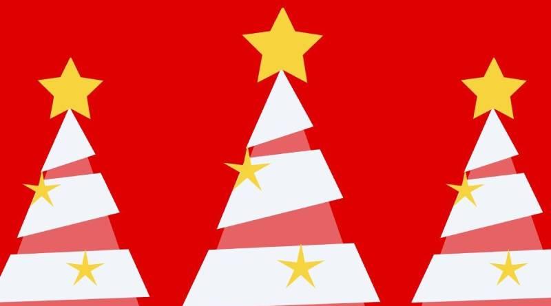 Kerstbomenverkoop